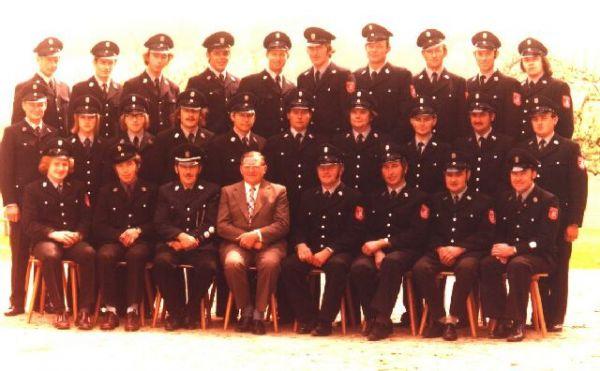 Feuerwehr 1975